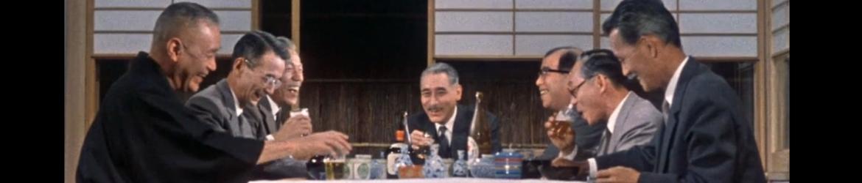 El sabor del sake
